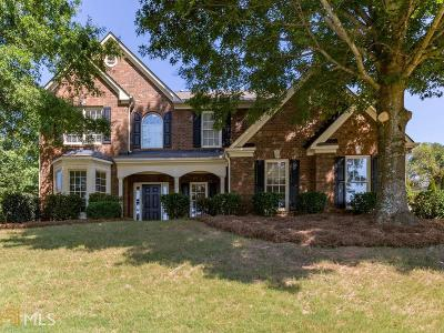 Sugar Hill Single Family Home For Sale: 288 Brookcliff Dr