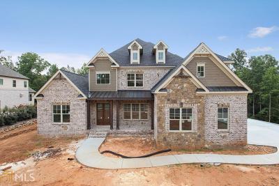 Alpharetta GA Single Family Home New: $849,000