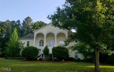 Coweta County Single Family Home For Sale: 115 Hazelridge Ln