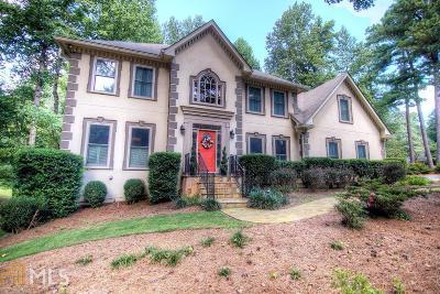 Alpharetta GA Single Family Home New: $534,900