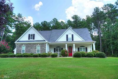 Senoia Single Family Home For Sale: 105 Gordon Manor Ct