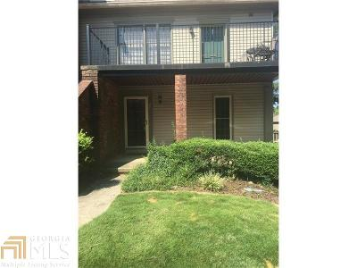 Atlanta Condo/Townhouse New: 3091 Colonial Way #J2