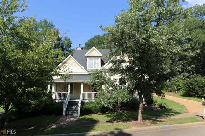 Madison Single Family Home For Sale: 512 Candler Ln
