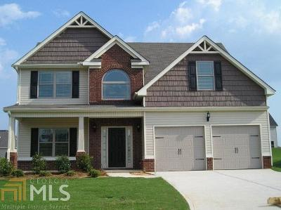 Ellenwood Single Family Home Under Contract: 2950 Parish Court Dr #186