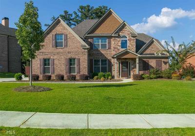 Lawrenceville GA Single Family Home New: $319,900