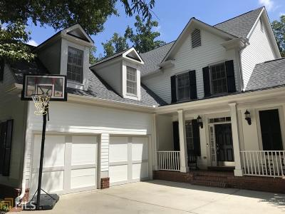 Fulton County Single Family Home For Sale: 315 Chattahoochee St