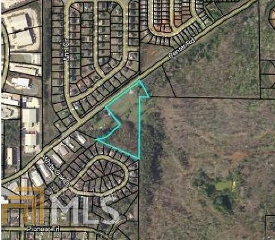 Canton, Woodstock, Cartersville, Alpharetta Commercial Under Contract: 116 Center Rd