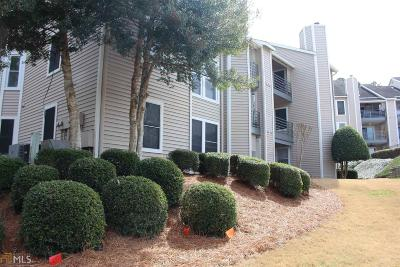 Fortson Condo/Townhouse For Sale: 333 Eastside Dr #26