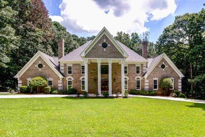 Stone Mountain Single Family Home For Sale: 1839 Chedworth Ln