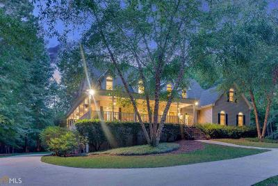 Lawrenceville Single Family Home For Sale: 1529 New Hope Rd