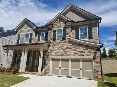 Marietta Single Family Home For Sale: 69 Marietta Walk Trce #202