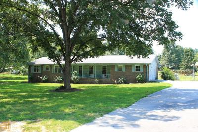 Loganville GA Single Family Home Pending Offer Approval: $178,000