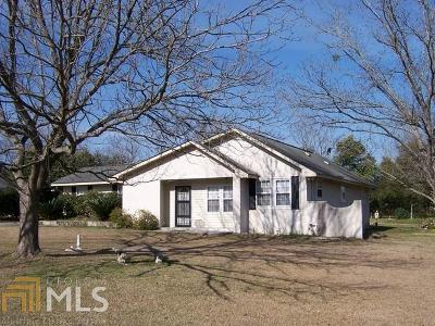 Statesboro Single Family Home For Sale: 227 Allenwood Dr