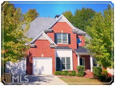 Norcross Single Family Home For Sale: 6142 Norcross Glen Trce