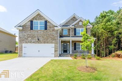 Conyers Single Family Home For Sale: 2405 Planters Mill Way #164