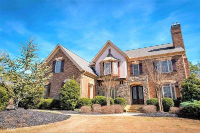 Roswell Single Family Home For Sale: 13031 Overlook Pass