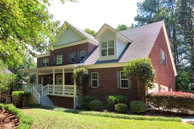 Coweta County Single Family Home For Sale: 55 Glistening Glen Ct