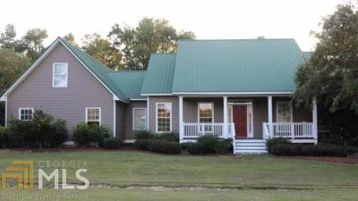 Madison Single Family Home For Sale: 1329 Sewell Mill Rd