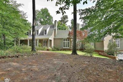 Hamilton GA Single Family Home For Sale: $948,000