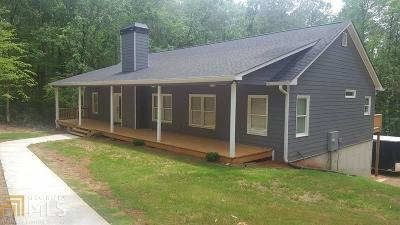 Monticello Single Family Home For Sale: 595 Whippoorwill Rd