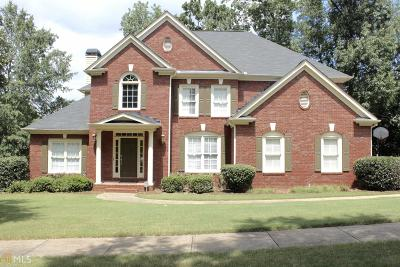 Kennesaw Single Family Home For Sale: 2699 Blairden Pl