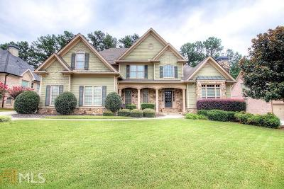 Grayson Single Family Home For Sale: 732 Heritage Post Ln