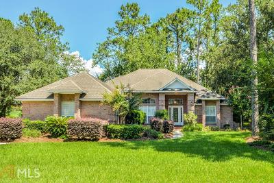 Osprey Cove Single Family Home For Sale: 513 Cardinal Cir E
