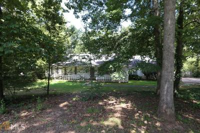 Fayette County Single Family Home For Sale: 170 Sugarland Trl
