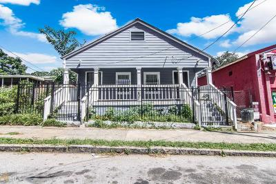 Dekalb County Multi Family Home For Sale: 73 Mayson Ave