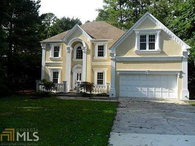 Single Family Home For Sale: 435 Falcon Creek Dr