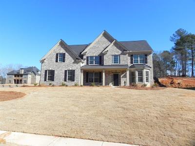 McDonough Single Family Home For Sale: 300 Shagbark Ln #129