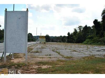 Atlanta Commercial For Sale: 2333 Metropolitan Pkwy