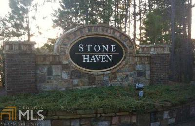 Dacula Residential Lots & Land For Sale: 3047 Dolostone Way #112