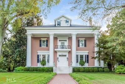 Historic Marietta Single Family Home For Sale: 303 Kennesaw Ave