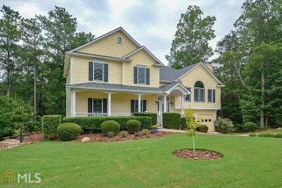 Single Family Home For Sale: 926 Whistler Ln