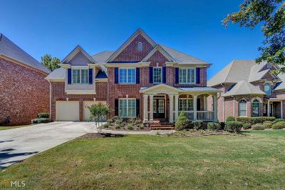 Duluth Single Family Home For Sale: 2838 Willowstone Dr