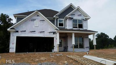 Forsyth County Single Family Home Under Contract: 4740 Shiloh Valley Rd