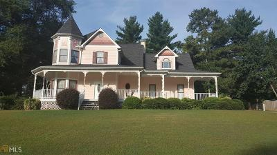Hiram Single Family Home For Sale: 90 Cotton Mill Dr