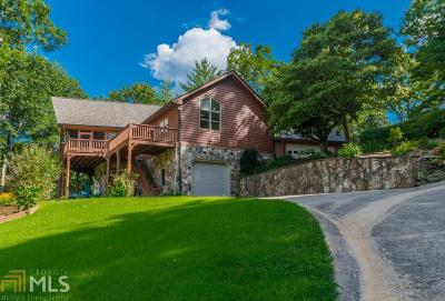 Cleveland Single Family Home For Sale: 131 Mill Creek Trl
