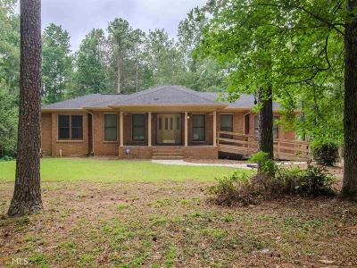 Fayetteville Single Family Home For Sale: 100 Hall Pl