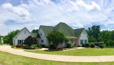 Snellville Single Family Home For Sale: 3450 Caleb Rd