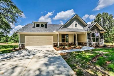 Oxford Single Family Home For Sale: 5435 Hightower Trl