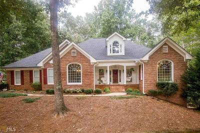 Monroe Single Family Home For Sale: 367 Courtney Ct