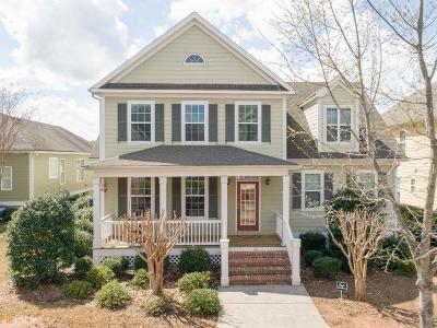 Fayetteville Single Family Home For Sale: 145 Clandon Park Ter