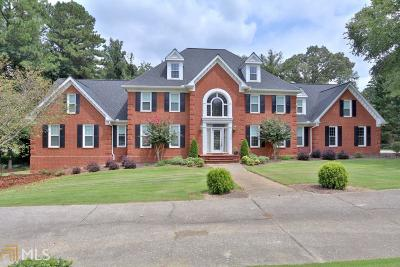 Snellville Single Family Home For Sale: 1196 Bridgewater Walk