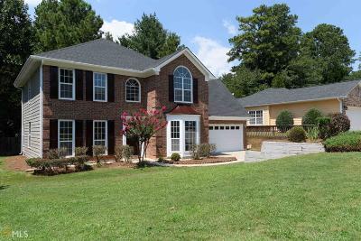 Alpharetta Single Family Home For Sale: 11050 Taylors Spring Pl