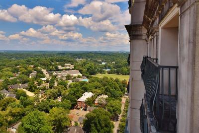 Mayfair Tower Condo/Townhouse For Sale: 199 14th St #2908