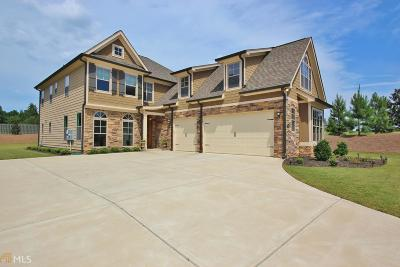Peachtree City Single Family Home For Sale: 611 Stile Way