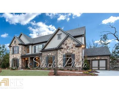 Buford Single Family Home For Sale: 3362 Laurel Leaf Way #3