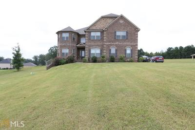 Fayetteville Single Family Home For Sale: 165 Stillbrook Way
